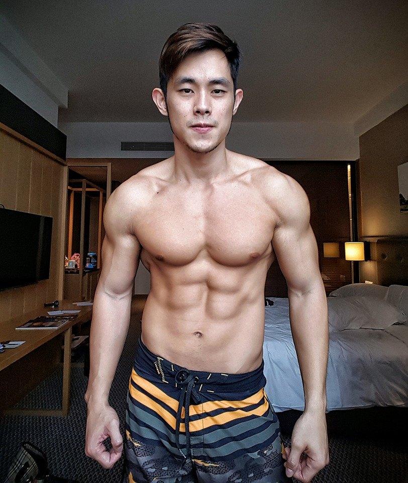 Con trai tập luyện hàng ngày mà cơ bắp vẫn không lên thì phải xem các lý do này