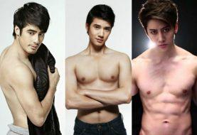 Soi body 10 trai đẹp Thái Lan đáng thèm khát nhất