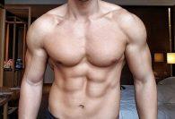 Cơ thể trai gym, bóp đâu sướng tay nhất?