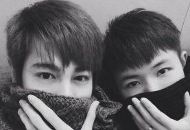 Soi lén cặp đôi gay Trung Quốc nổi tiếng nhất quả đất