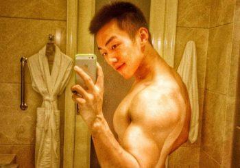 Bí kíp tập gym để body 6 múi căng đét
