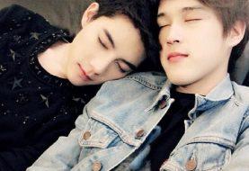 Ghen tị cặp đôi đồng tính hot nhất Đông Nam Á