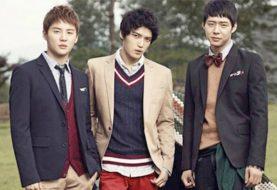 Ngon trai gấp: Đàn ông mặc đẹp như sao Hàn