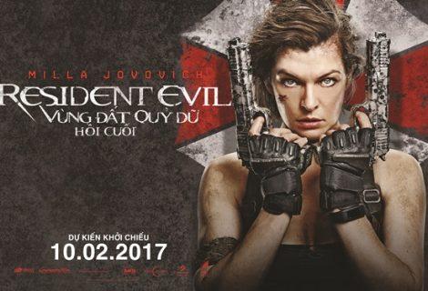 """Resident Evil, cuộc chiến 15 năm với Zombie """"khát"""" não"""