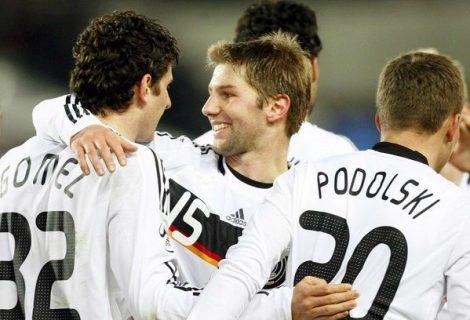 Đức: Có ít nhất 3 cầu thủ đồng tính trong mỗi đội bóng