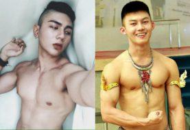 """Nam sinh đẹp trai: """"Đọ hàng"""" Việt Nam - Thái Lan"""