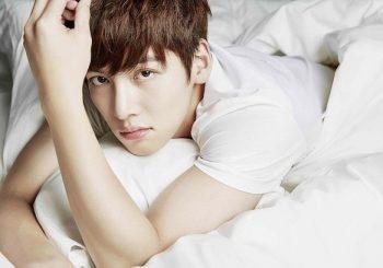 Soi body đáng thèm khát của mỹ nam tài sắc Ji Chang Wook