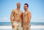Gay đi biển nơi nào thoải mái nhất?