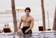 Cách nhanh nhất để có body 8 múi như hot boy Phạm Thế Thịnh