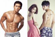 Mỹ nam Hàn Quốc rủ nhau cởi áo kích thích khán giả
