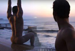 Đến Nhật Bản tắm suối nước nóng cùng trai đẹp