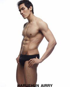 Top 10 Người Mẫu, Hotboy Nam Người Mẫu Lộ Ảnh Nude Với Đại