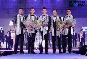 Brazil đăng quang Mister Global 2017, Việt Nam giành ngôi Á vương 4