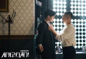 """Các """"cặp đôi mỹ nam"""" đang gây sốt phim Hàn"""