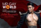 Nam vương đồng tính thế giới 2017 manly đến ngỡ ngàng
