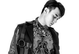 Rocker Nguyễn diện đồ cá tính sau nghi án lộ hàng