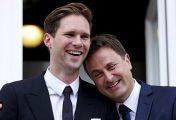 Hé lộ chuyện tình đồng tính của ngài thủ tướng Luxembourg