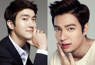 """Bí mật về làn da siêu mịn đẹp của các """"oppa"""" Hàn Quốc"""