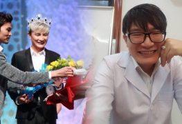 """Dân tình """"khóc thét"""" vì nhan sắc Nam vương người Việt thế giới 2017"""