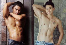 [HOT] Nam vương, Á vương quốc tế gọi tên 2 trai đẹp Việt