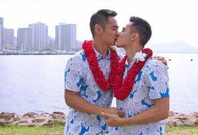 [HOT] Hồ Vĩnh Khoa kết hôn cùng bạn trai đồng tính
