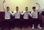 """Phong cách ăn mặc cực """"chất"""" của dàn cầu thủ U23 Việt Nam ?"""