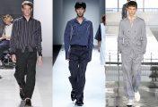 Thời trang nam năm 2018: Sự biến tấu đầy lôi cuốn