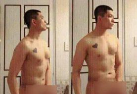 HOT: Ca sĩ Tim lộ ảnh nude 100% trên mạng xã hội