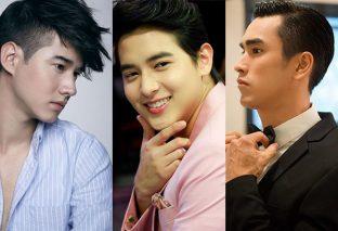 5 dáng mũi khiến mọi đàn ông Thái khát khao