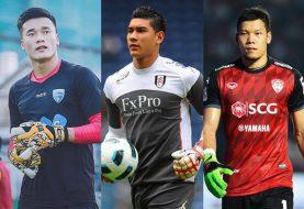Bất ngờ với TOP 3 thủ môn được yêu thích nhất Đông Nam Á