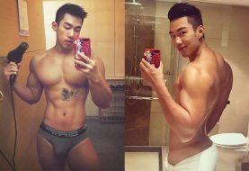 Kết luận chính thức về tranh cãi trai tập gym là trai gay