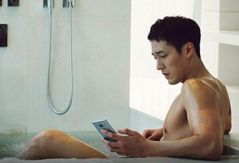 Ngã gục trước body của 5 bad boy màn ảnh Hàn
